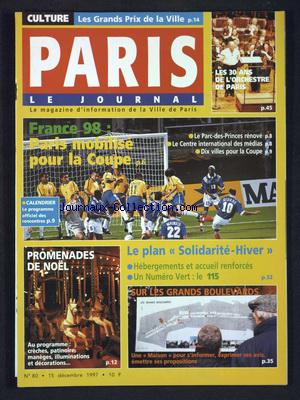 PARIS no:80 15/12/1997